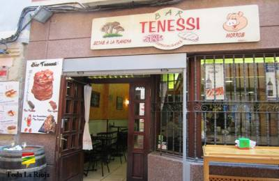 Bar Tenessi